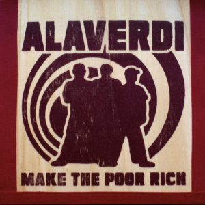 Make the Poor Rich (2010)